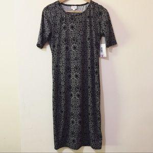 LuLaRoe Dresses - NWT LuLaRoe small Julia dress